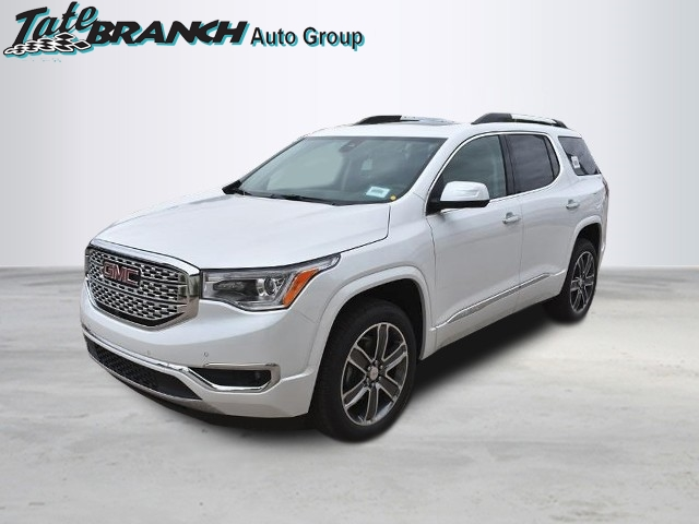 new 2017 gmc acadia denali 4d sport utility in artesia g4538 tate branch auto group. Black Bedroom Furniture Sets. Home Design Ideas